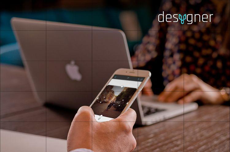 Good Density Facebook Ad