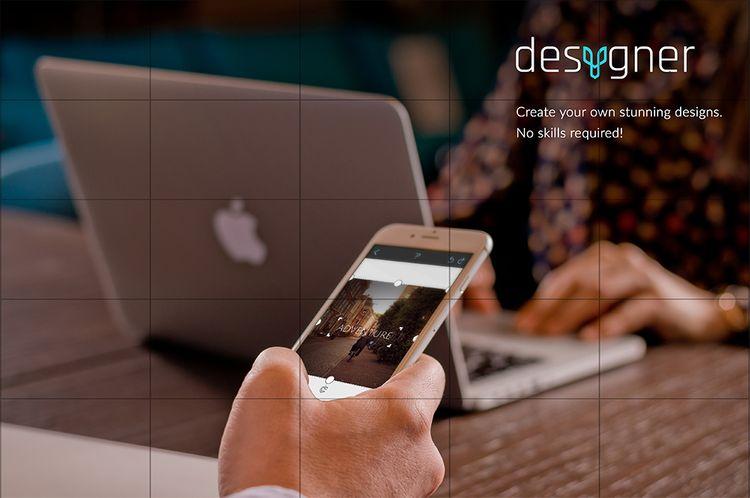 Low Density Facebook Ad