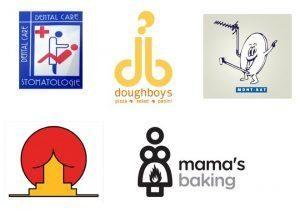 Bad logo examples