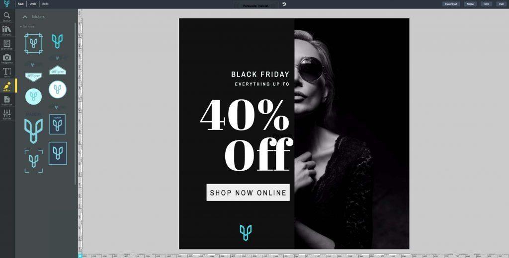 Marketing-Black-friday
