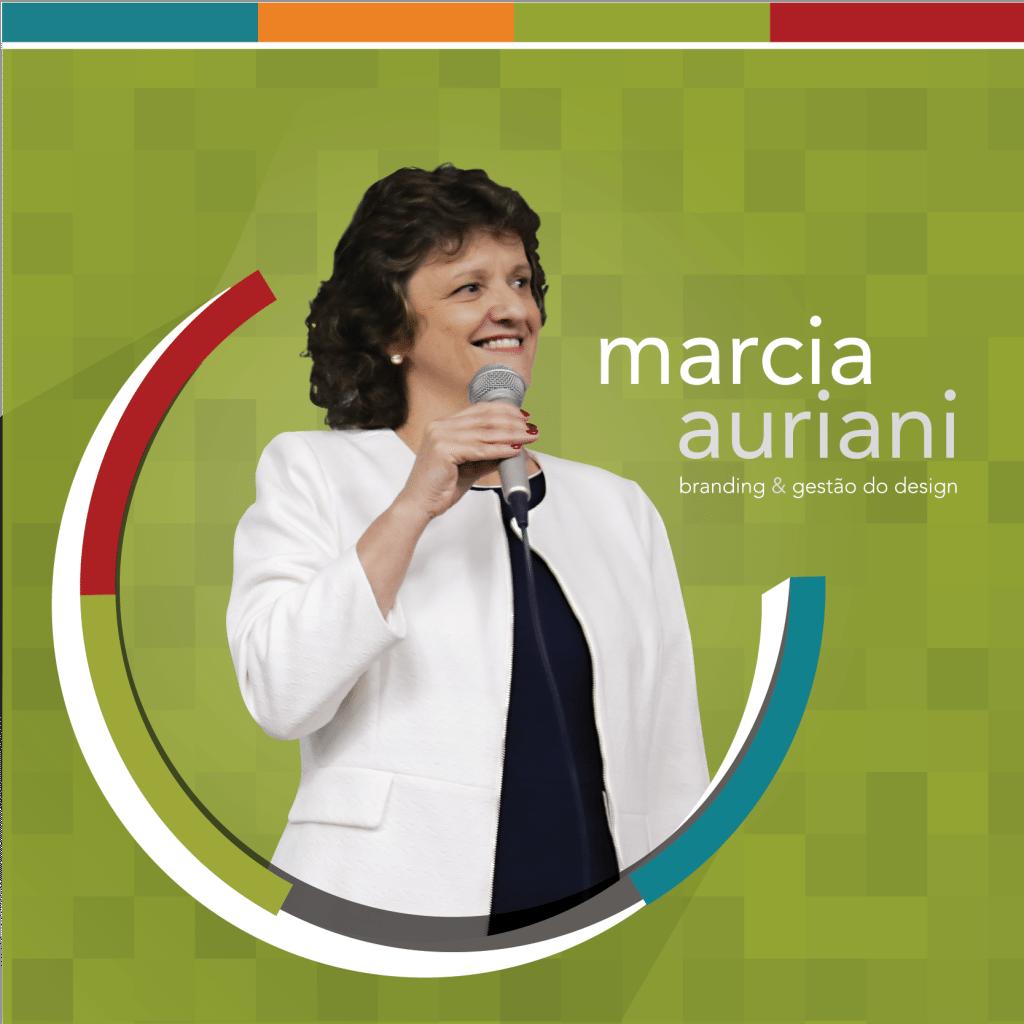Branding - MarciaAuriani