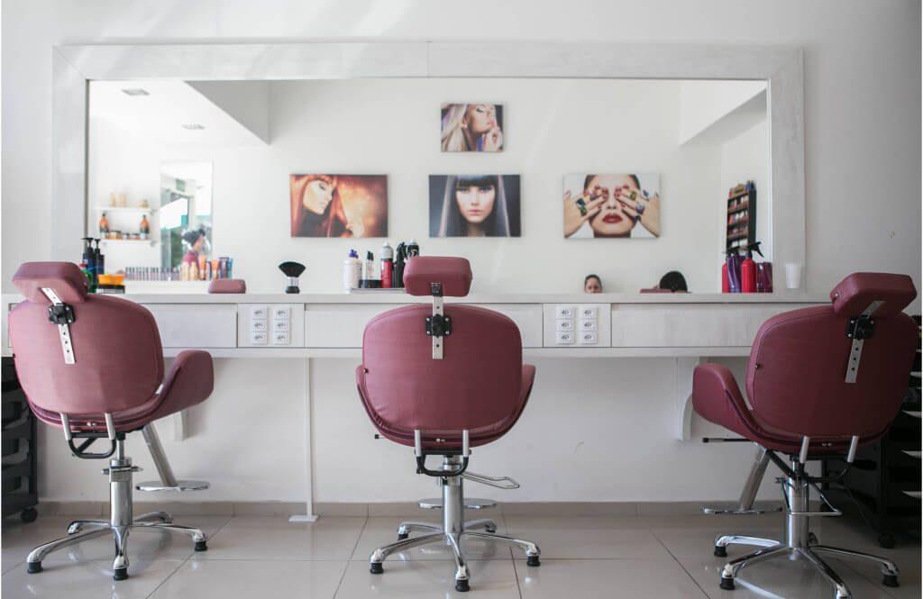 Frases de peluquer a y est tica atrae enamora y consolida tus clientes - Ideas para decorar una peluqueria ...