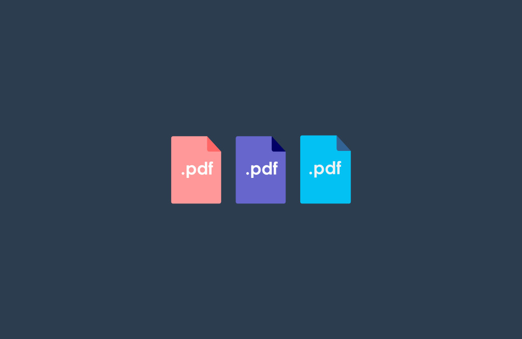 What is a PDF file