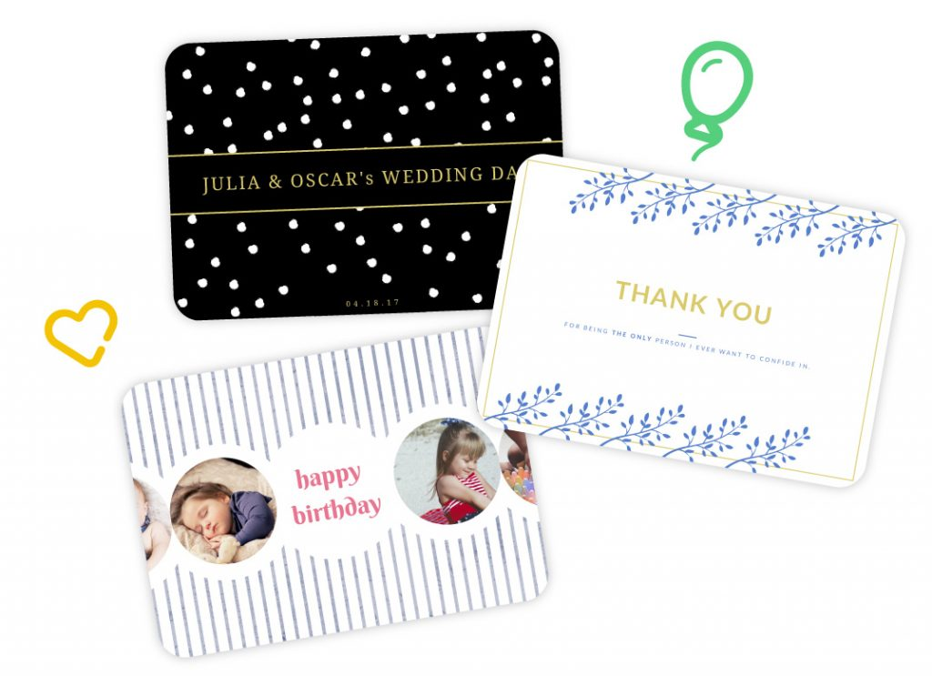 Special People Cards