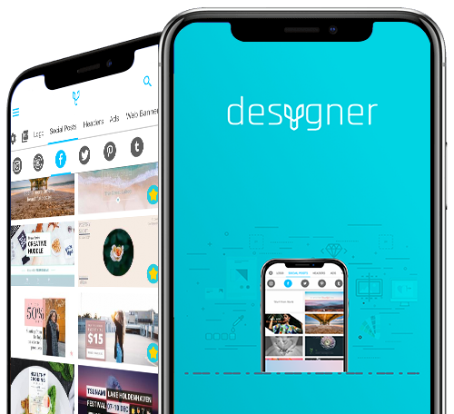graphics design app