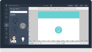 icon library infograhpics