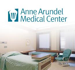 Anne Arundel Medical Center Case Study