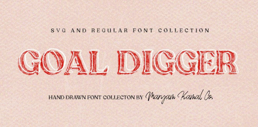 beautiful fonts