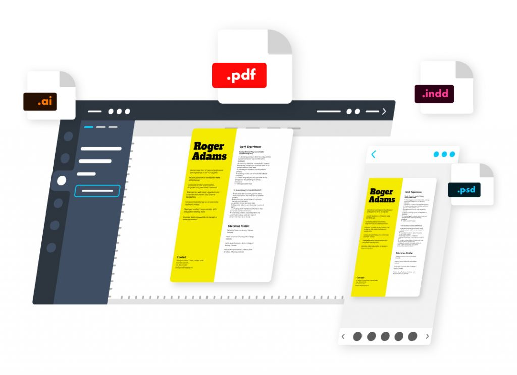 PDF Editor Banner