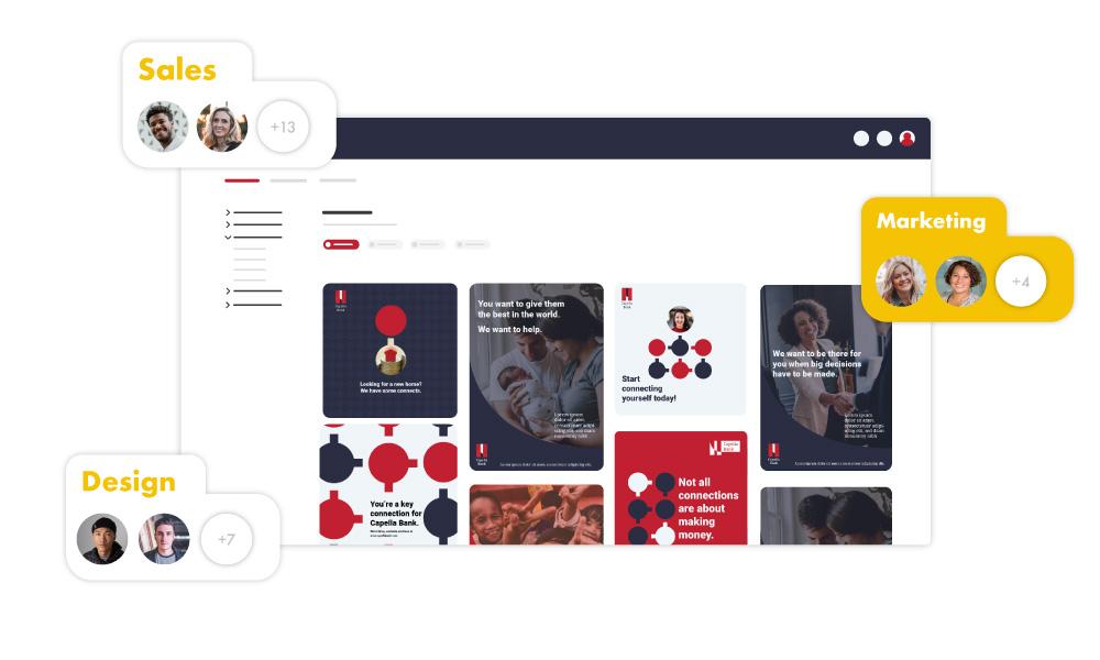 Desygner Graphic Design Software Made For You The Non Designer