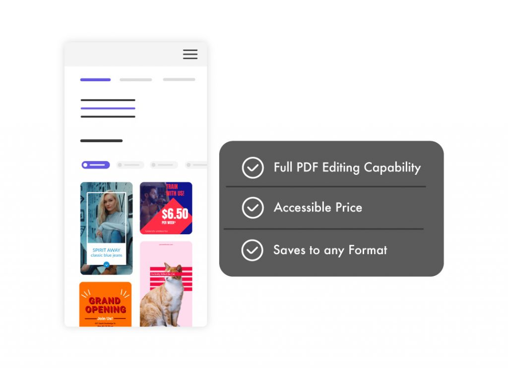 desygner power pdf editor enables anyone to edit pdf documents