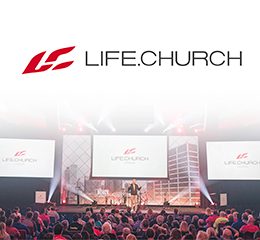 Life Church case study