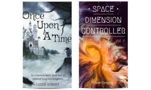fonts Sci Fi and Fantasy