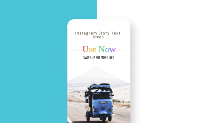 nstagram Story Text Ideas