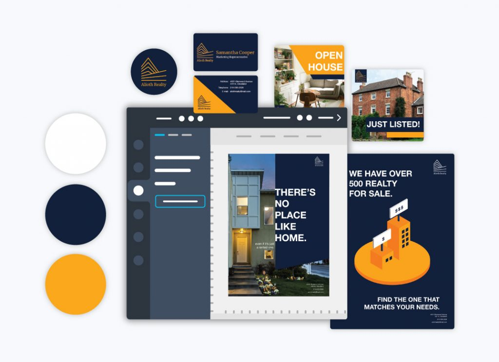 Edit branded content Realty