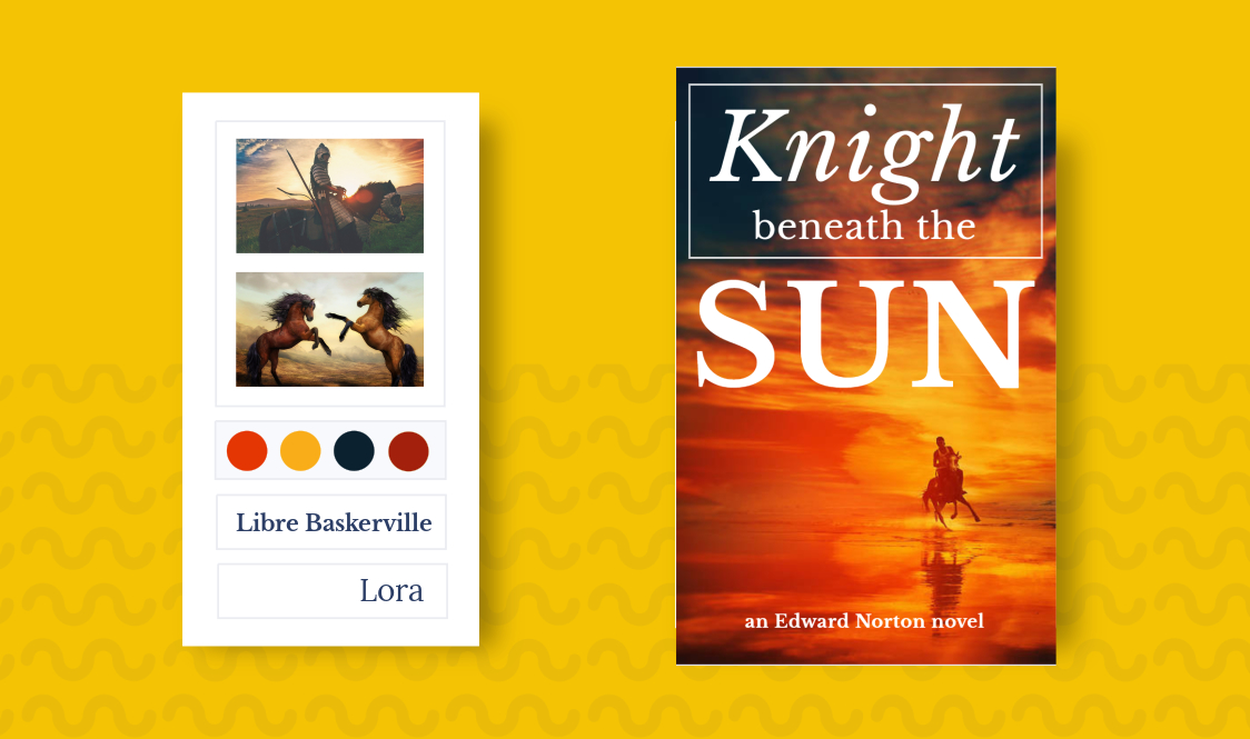 Wattpad Cover Ideas To Perfectly Match Your Theme