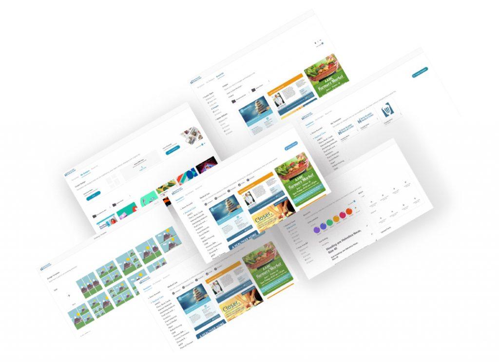 Anne Arundel Interface