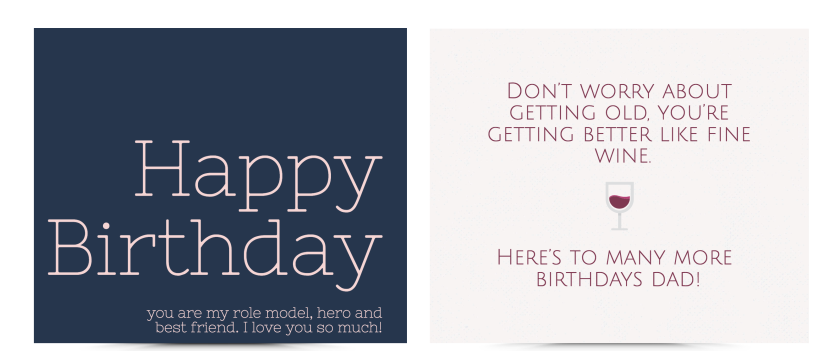 What To Write In A Birthday Card Best Birthday Messages