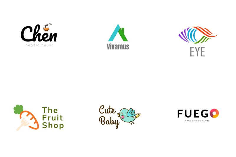 plantillas de logos