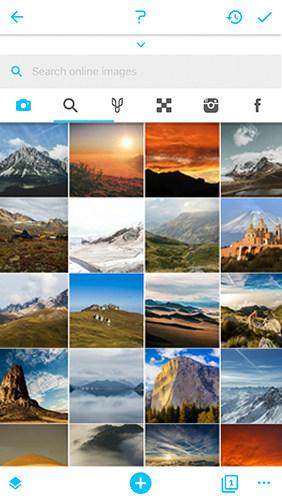 kostenlose bilder app
