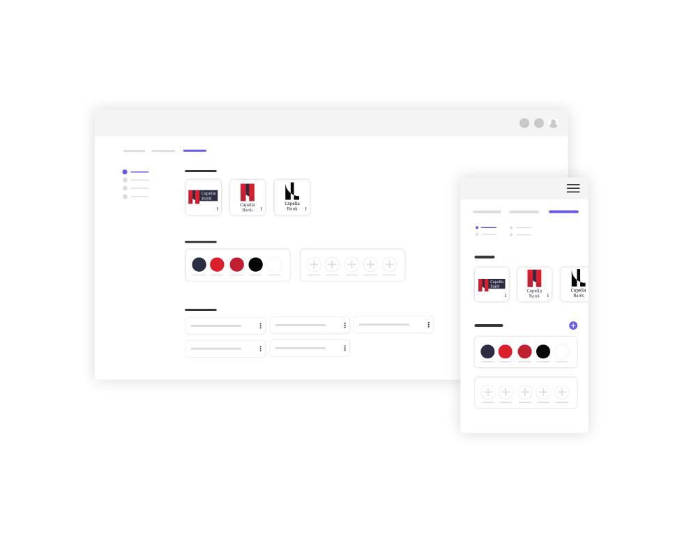 criar design online pelo celular ou computador