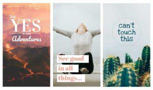 frases stories instagram