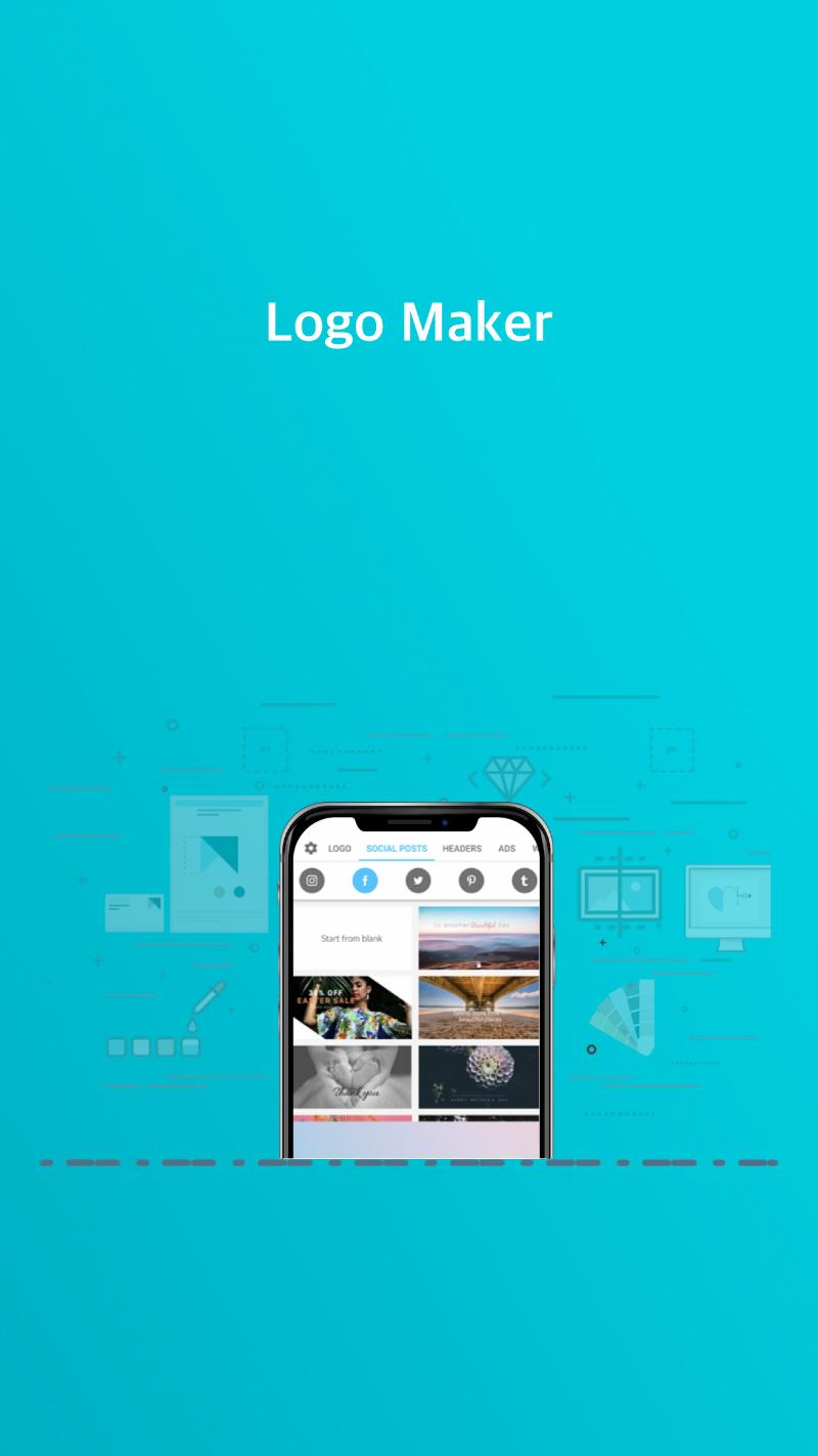 Конструктор логотипов