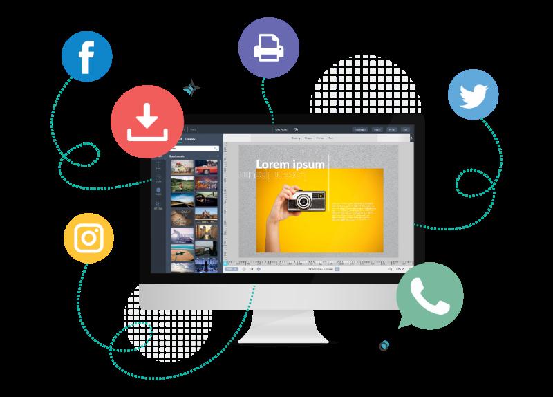 Программа для создания презентаций онлайн